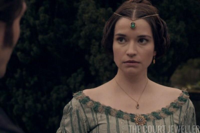 Harriet, duquesa de Sutherland