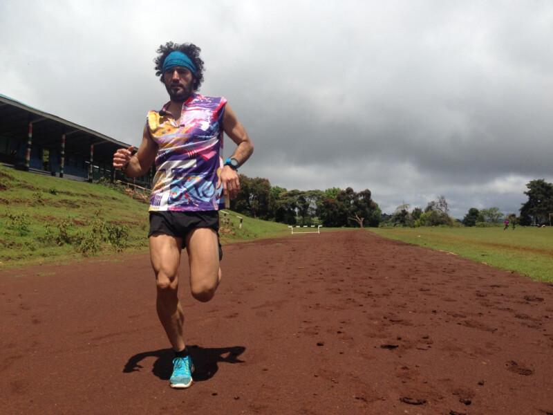 Maraton Man