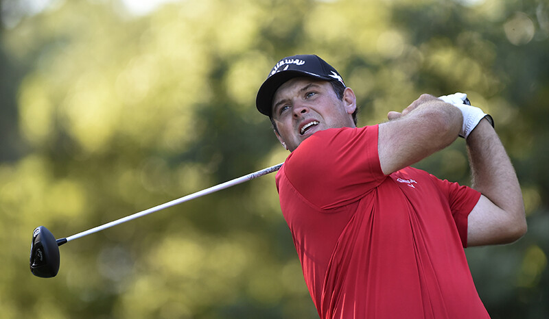 Ryder Cup, Patrick Reed