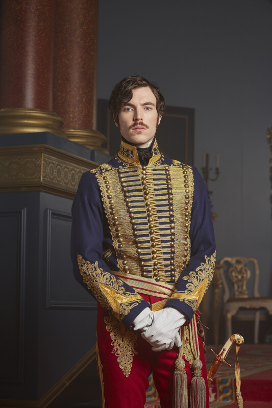 Príncipe Alberto