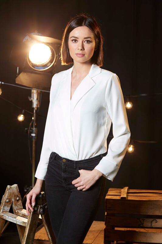 Dafne Fernández