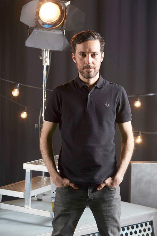 Andrés Gertrúdix