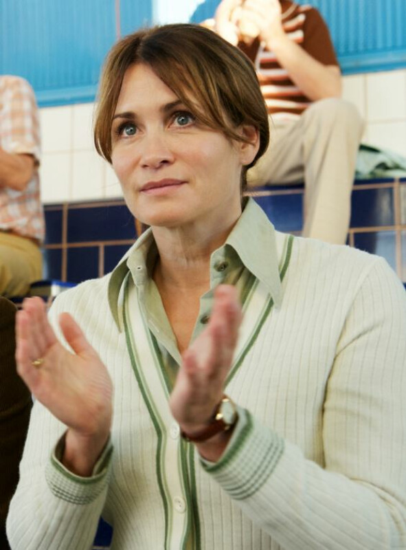 Gita Weber (Anja Kling)