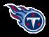 Escudo Tennessee Titans