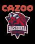 Escudo TD Systems Baskonia