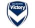 Escudo Melbourne Victory