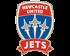 Escudo Newcastle Jets
