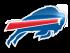 Escudo Buffalo Bills
