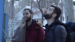 Luis e Iván