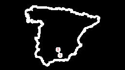 mapa Carpintero