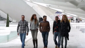 Run to Valencia: Conoce a los corredores - Programa 1
