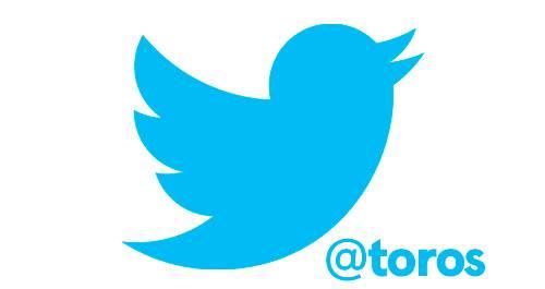 El Twitter más taurino