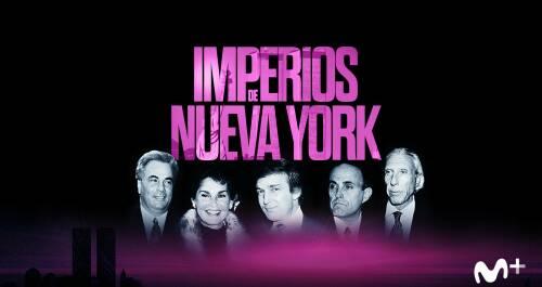 Imperios de NY