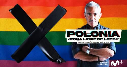 Polonia ¿zona libre de LGTBI?