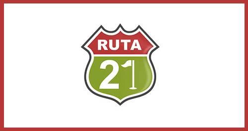 Ruta 21