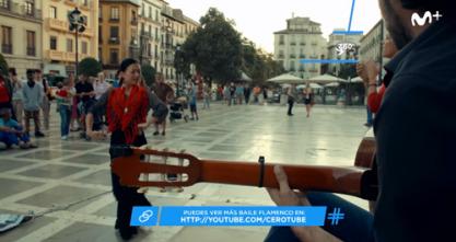 Objetivo: nuestras calles - Mirador de San Nicolás