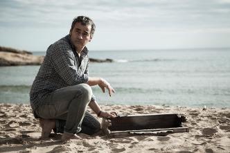 Lejos del mar, Eduard Fernández, Elena Anaya, Imanol Uribe