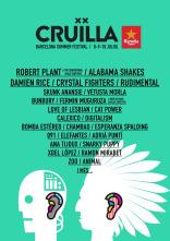 Cruilla 2016