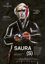 Saura(s) - cartel