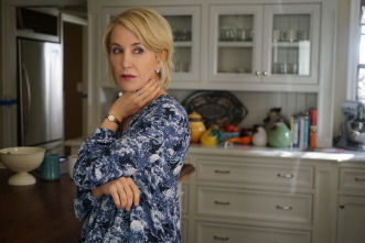 Jeanette Hesby (Felicity Huffman)
