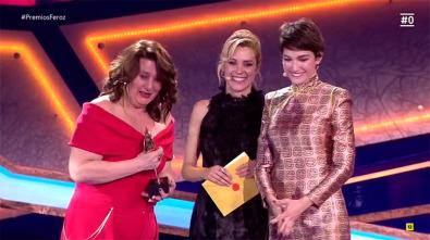 Ganadores de los Premios Feroz 2018