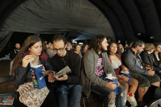Fotogalería - #CineBasura en Sitges 2016