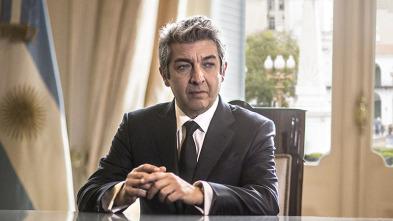 Ricardo Darín en 'La Cordillera'