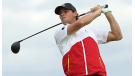 Ryder Cup, Thomas Pieters