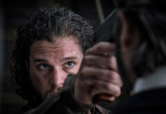 Kit Harington en 'Brimstone'