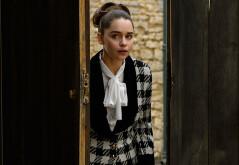 Emilia Clarke en 'Antes de ti'