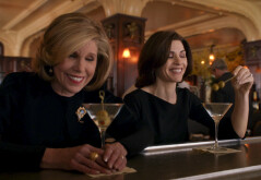 Siete razones para ver 'The Good Fight'