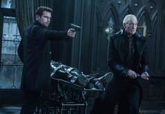 Charles Dance en 'Underworld: Guerras de sangre'