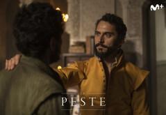 Fotogalería - El rodaje de 'La Peste'