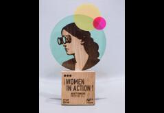 Así fue el Woman In Action! Day