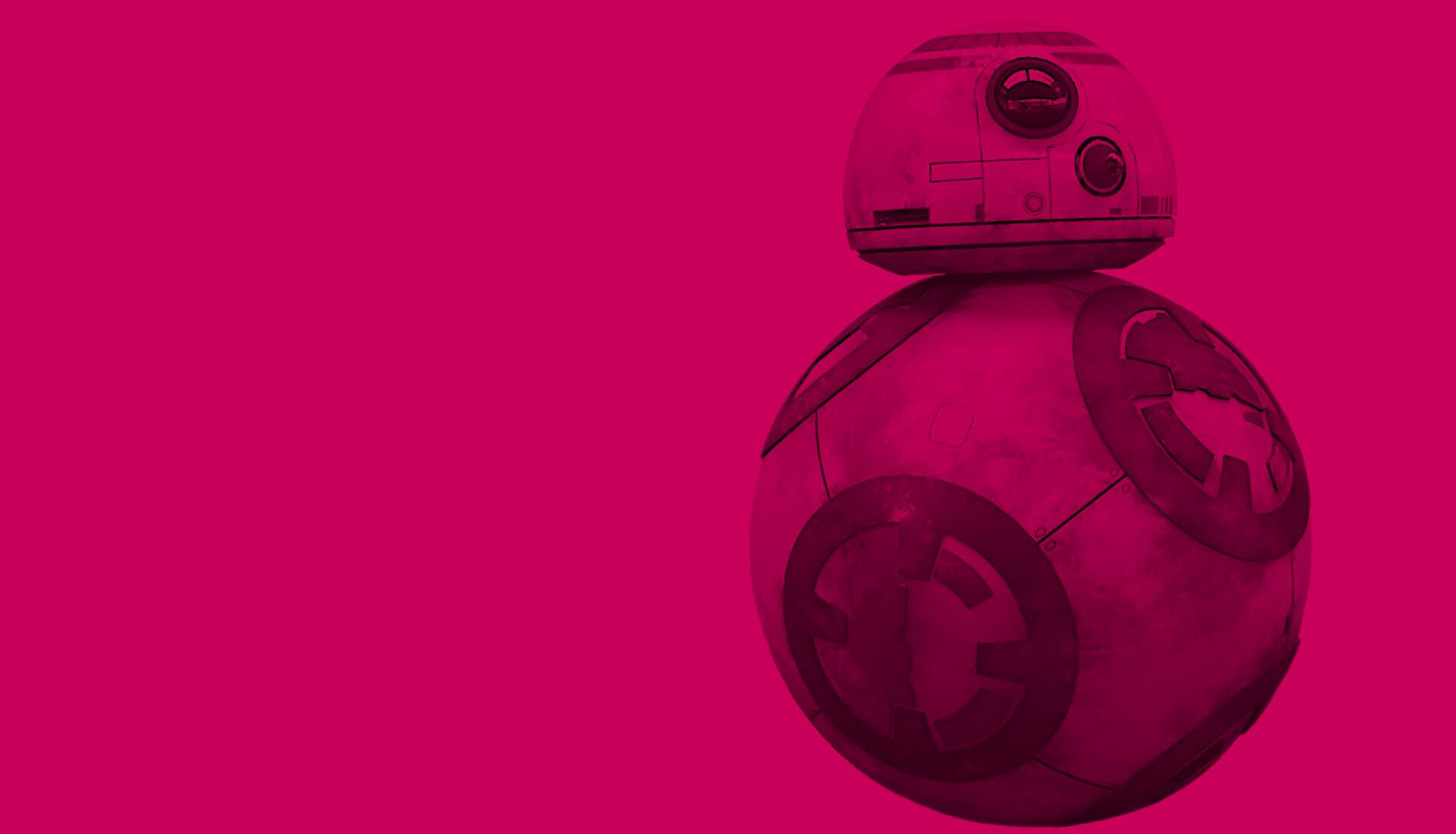 BB8, Star Wars, El despertar de la fuerza