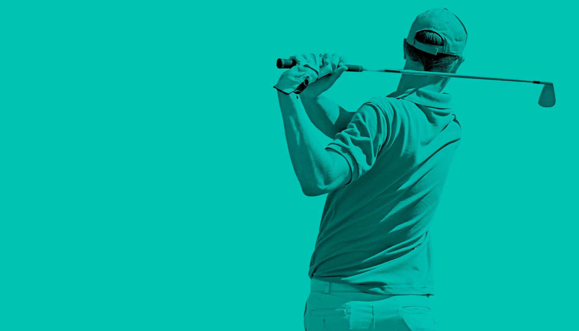 golf programas