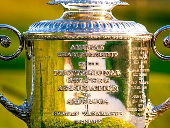 PGA, Championship, Golf