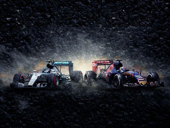Formula 1, Movistar+, Fernando Alonso, Lewis Hamilton