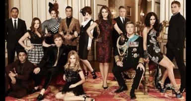The Royals T3