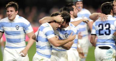 Rugby, Argentina, RWC, Mundial, Movistar+