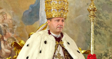 Pedro III. El Papa de la decadencia