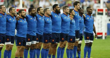 Francia, Rugby, Movistar+, RWC, Mundial