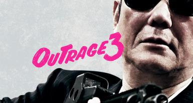 Trilogía 'Outrage'
