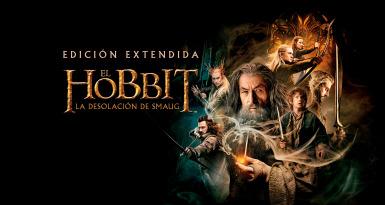 El hobbit - edición extendida