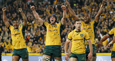 Australlia, RWC, Movistar+, Rugby, Mundial, Wallabies