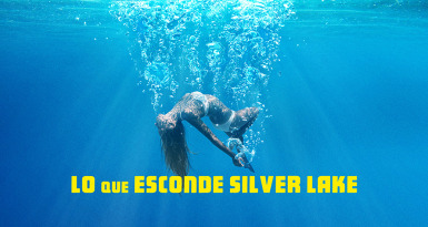 Lo que esconde Silver Lake
