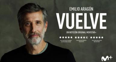 B.S.O - La vuelta de Emilio Aragón a la TV