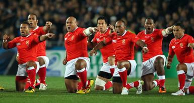Tonga, RWC, Rugby, Mundial, Movistar+