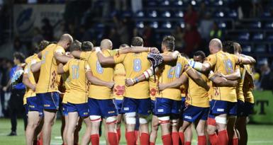 Rumanía, Movistar+, Rugby, Mundial, RWC
