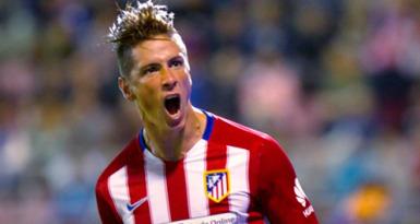 'Torres, objetivo: gol 100'